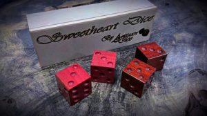 sweetheart dice